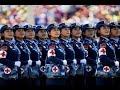 China Military Victory Parade 03.09.2015 Китай Пекин Военный Парад Победы