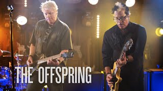 "The Offspring ""Self Esteem"" Guitar Center Sessions on DIRECTV"