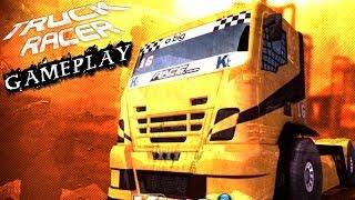 Truck Racer PC Gameplay