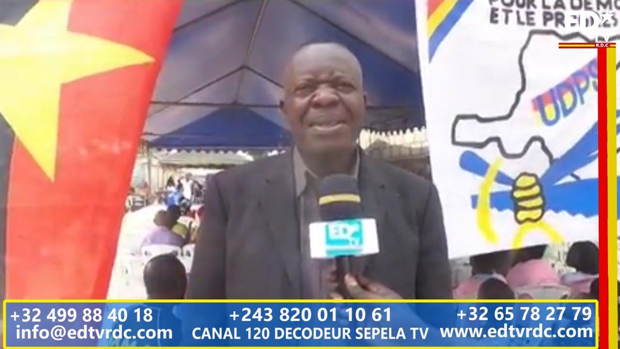 LES OBSEQUES DE PAPA HENRI BANZA COMBATTANT UDPS ANGOLA.