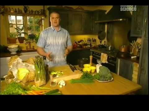 Kitchen Chemistry - Fruits and