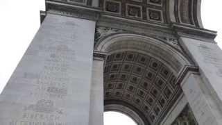 #13572, Arco del triunfo, Paris [Raw], Lugares y ciudades
