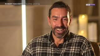 beIN BLEUS - Robert Pires raconte : Zinédine Zidane
