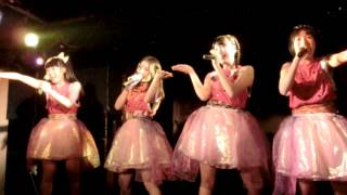新生ミライスカートお披露目イベント「新しい未来を見てくだ祭!」 2曲...