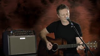 木吉他歌手專用的超級美聲音箱!【BOSS ACS-Live (Acoustic Singer Live)】簡介