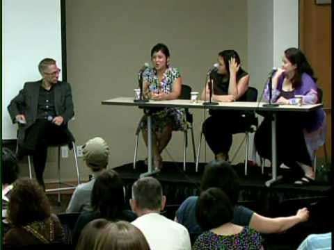 Hapa panel discussion: art and life part 3 of 4