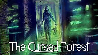The Cursed Forest - Full Gameplay Walkthrough (New Horror Game 2019)