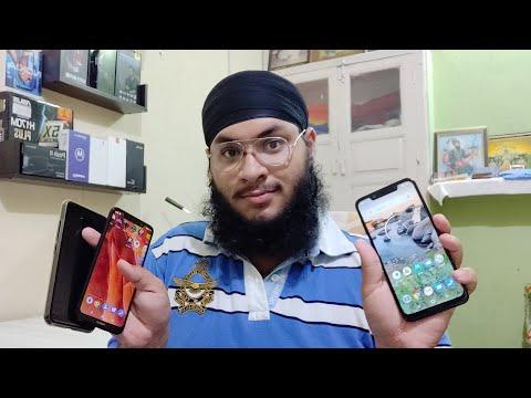 🔴 Realme 2 Pro, Oneplus 6t, Lenovo Z5,Nokia 7.1 Tech Q/A 🤗