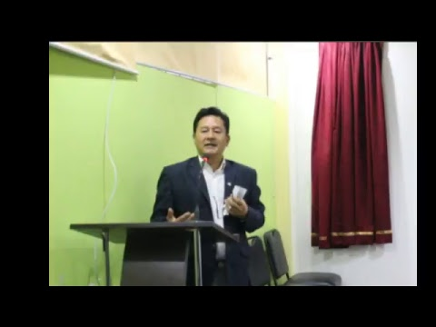"""NEA TALK PROGRAM:""""Engineering The Future Power Grid with Distributed Eneregy Resources and Intellige"""