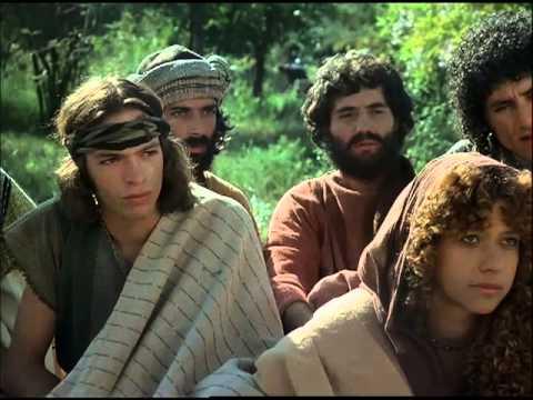 JESUS CHRIST FILM IN BICOLANO LANGUAGE