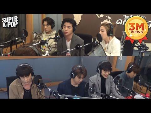 [Super K-Pop] 아이콘 (iKON) - 사랑을 했다 (Love Scenario) in LIVE!