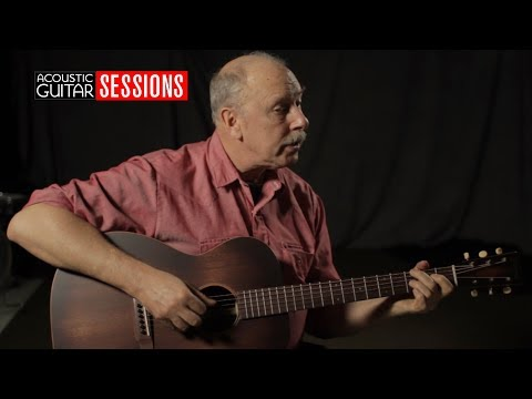 Duck Baker: Acoustic Guitar Session