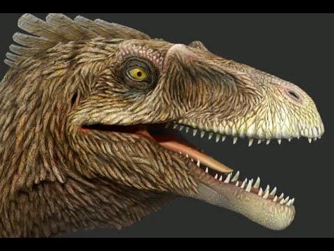 Mesozoica Update #4 and Dakotaraptor