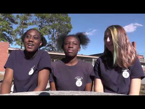 Hope Mills Middle School FFA Weekly Featured Video