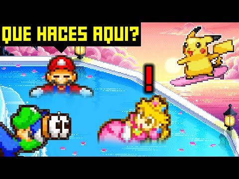 6 Finales Secretos de Videojuegos que Pocos Descubrieron