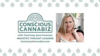 Gambar cover MyJane Featured on Conscious Cannabiz Podcast with President and Former Xerox Exec Hélène Blanchette