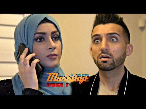 Marriage Ke Side Effects | Episode 6 | Sham Idrees