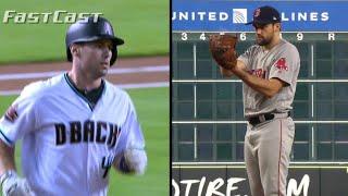 MLB.com FastCast: Goldy traded, Eovaldi news - 12/5/18
