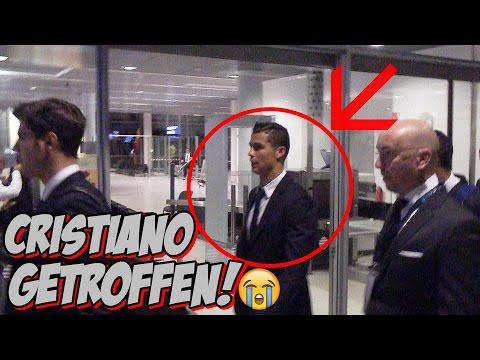 CRISTIANO RONALDO LIVE GETROFFEN PURE ESKALATION!!! | Heracay