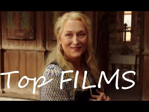 10 лучших фильмов с участием Мерил Стрип