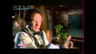 "Les Coulisses de ""Flubber"" - Le Disney Club"