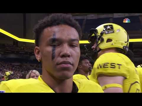 NCAAF 2017 06 01 2018 U S Army All American Bowl