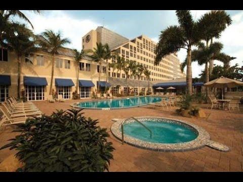 Doubletree By Hilton Hotel Deerfield Beach Boca Raton Hotels Florida