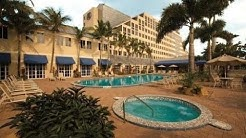DoubleTree by Hilton Hotel Deerfield Beach - Boca Raton - Deerfield Beach Hotels, Florida
