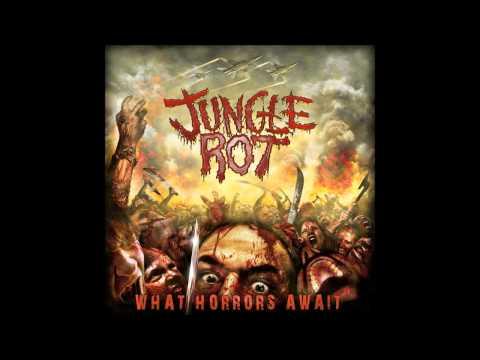 Клип Jungle Rot - What Horrors Await