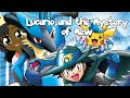 Lucario and the Mystery of Mew Review