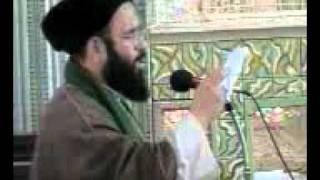 العلامة السيد عادل العلوي صلاة وخطبة عيد الفطر السعيد