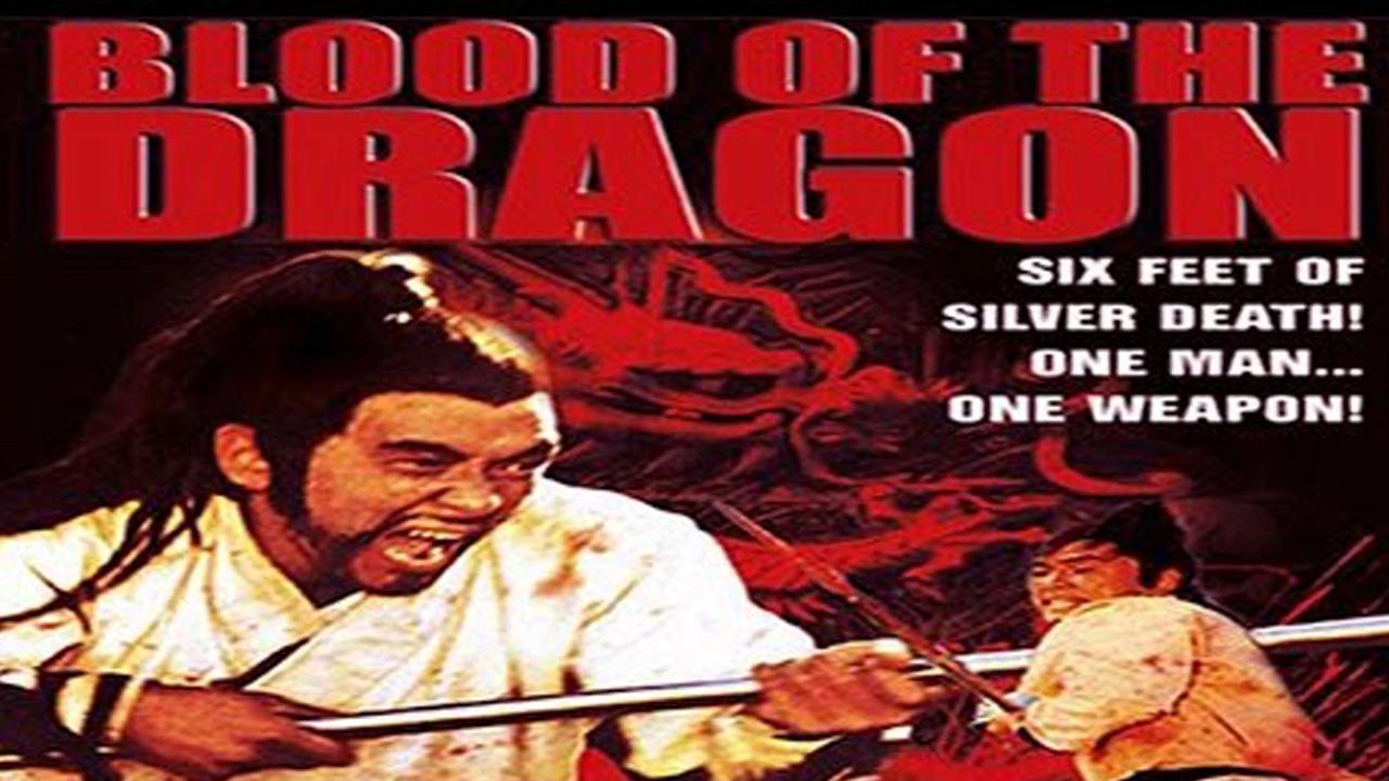 Blood Of Dragon 1971 | English Full Movie | Ted Henning, Yu Wang  | English Kung Fu Movies