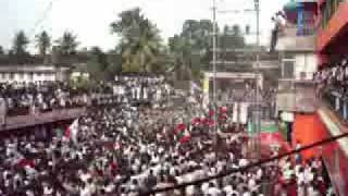 Popular Front of India Perumbavoor Rally 2011