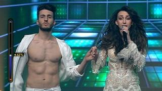 הכוכב הבא לאירוויזיון פרק הגמר   ג'ולייטה –