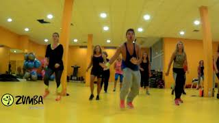 Nicky Jam   Jaleo ft  Steve Aoki Fitness l Dance l Choreography l Zumba Video