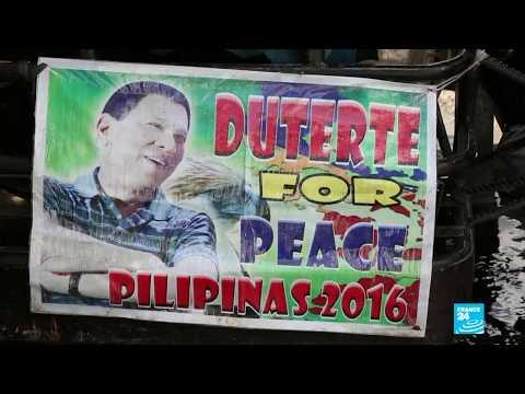 Philippines; Rodrigo Duterte Moves To Quit UN ICC Over 'Outrageous Attacks'