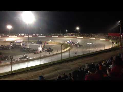 Senoia Raceway 4/28/18