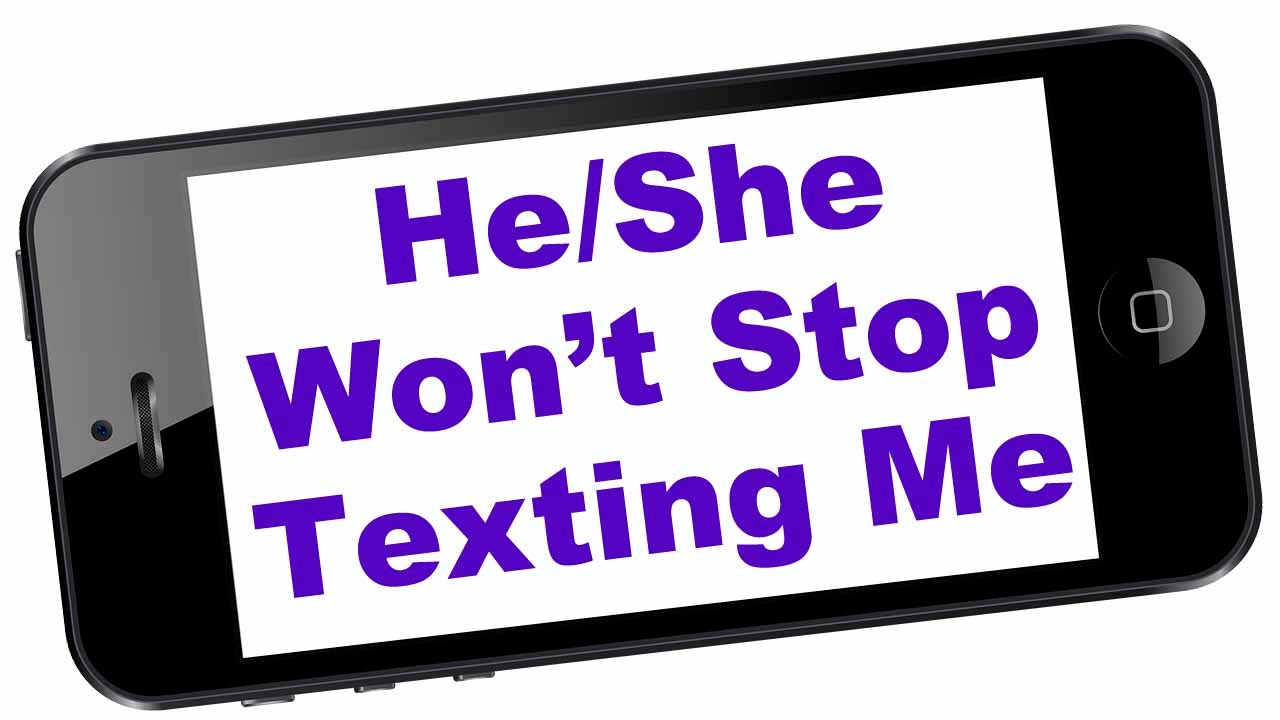 second date texting rules for dating