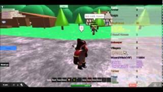 gcckiller's ROBLOX video
