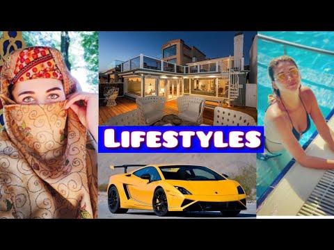 Seda Tosun Lifestyle, Husband |Yunus Emre - RAH-E-ISHQ | Age Family Instagram Net Worth Facts Dramas