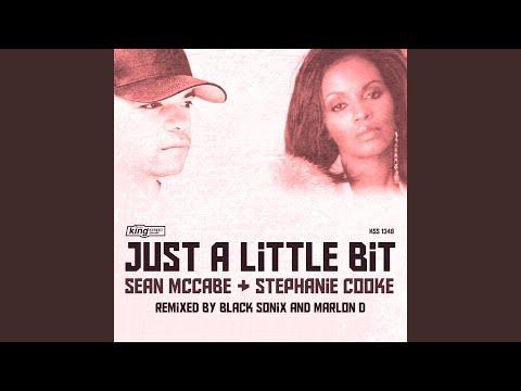 Just A Little Bit (Sean McCabe Main Vocal Mix)