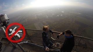 Komin Pruszkowski i jego 256 metrów