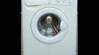 Замена подшипника стиральной машины Indesit с железным баком(, 2016-08-26T05:46:37.000Z)