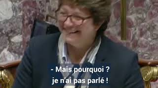 Best of Jean Lassalle à l'Assemblée