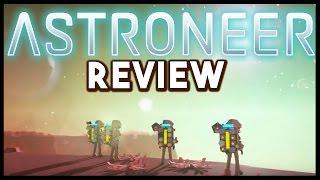 ASTRONEER Review