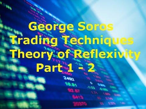 George soros forex strategy