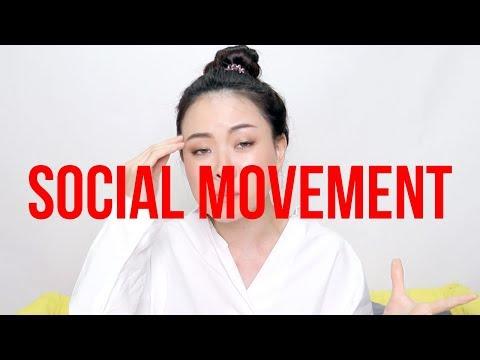 Social Movement แปลว่า? | Jane Soraya