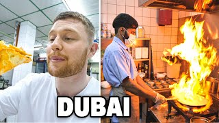 Dubai Street Food Tour