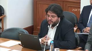 21-06-2018 | Audição do Ministro da Defesa Nacional, Azeredo Lopes | Diogo Leão