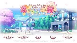[Visual Novel OSTs] Koi ga Saku Koro Sakura Doki OST - 初桜